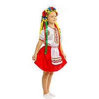 Карнавальный костюм Украинки для девочки, фото 1