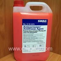 Антифриз SWAG 32922272 (красный) 5 л., фото 1