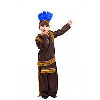 Детский маскарадный костюм Индейца для мальчика