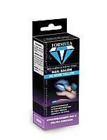 Отбеливающий гель с ультра блеском Nail salon FORMULA К5030 Velena 5 мл