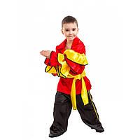 Маскарадный костюм Танцора, Испанца для мальчика, фото 1