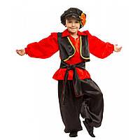 Детский маскарадный костюм Цыгана для мальчика, фото 1