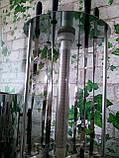 Шашлычница электрическая со стеклянной колбой Чудесница-6  (6 шампуров), фото 6