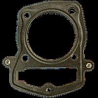 LX250GY-3 SX2 Прокладка метал. головки цилиндра двигателя RE250 166FMM Loncin - 120150042-0001