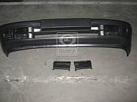Бампер передний на Skoda Felicia 1995г.-1998г. (пр-во TEMPEST)
