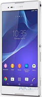 Дисплей (экран) для телефона Sony Xperia T2 Ultra D5303, Xperia T2 Ultra Dual D5322 + Touchscreen Original White