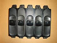 Блок управления электростеклоподьемниками Мерседес Вито 639 (R пассажирский )