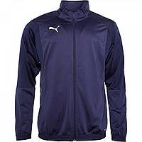 Спортивна кофта Puma Liga Training Peacoat/White Blue - Оригінал