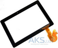 Сенсорная панель (Touch Screen) Asus MeMO Pad Smart 10 ME301T (K001) 5235N FPC-1 Original Black