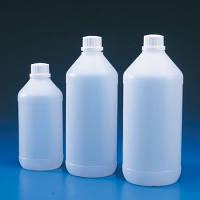 Бутылка полиэтиленовая