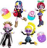 Набор капсула чик с куклой Рэм Рок, Capsule Chix Ram Rock, Оригинал из США, фото 3
