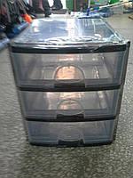 Пластиковый Комод Формата А4(2)