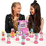 Набор капсула чик с куклой Capsule Chix Sweet Circuits, Оригинал из США, фото 4