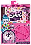 Набор капсула чик с куклой Capsule Chix Sweet Circuits, Оригинал из США, фото 3