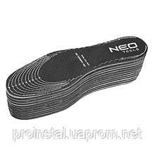 Стелька NEO для обуви с активированным углем Actifresh -  универсальный размер, 10 шт.