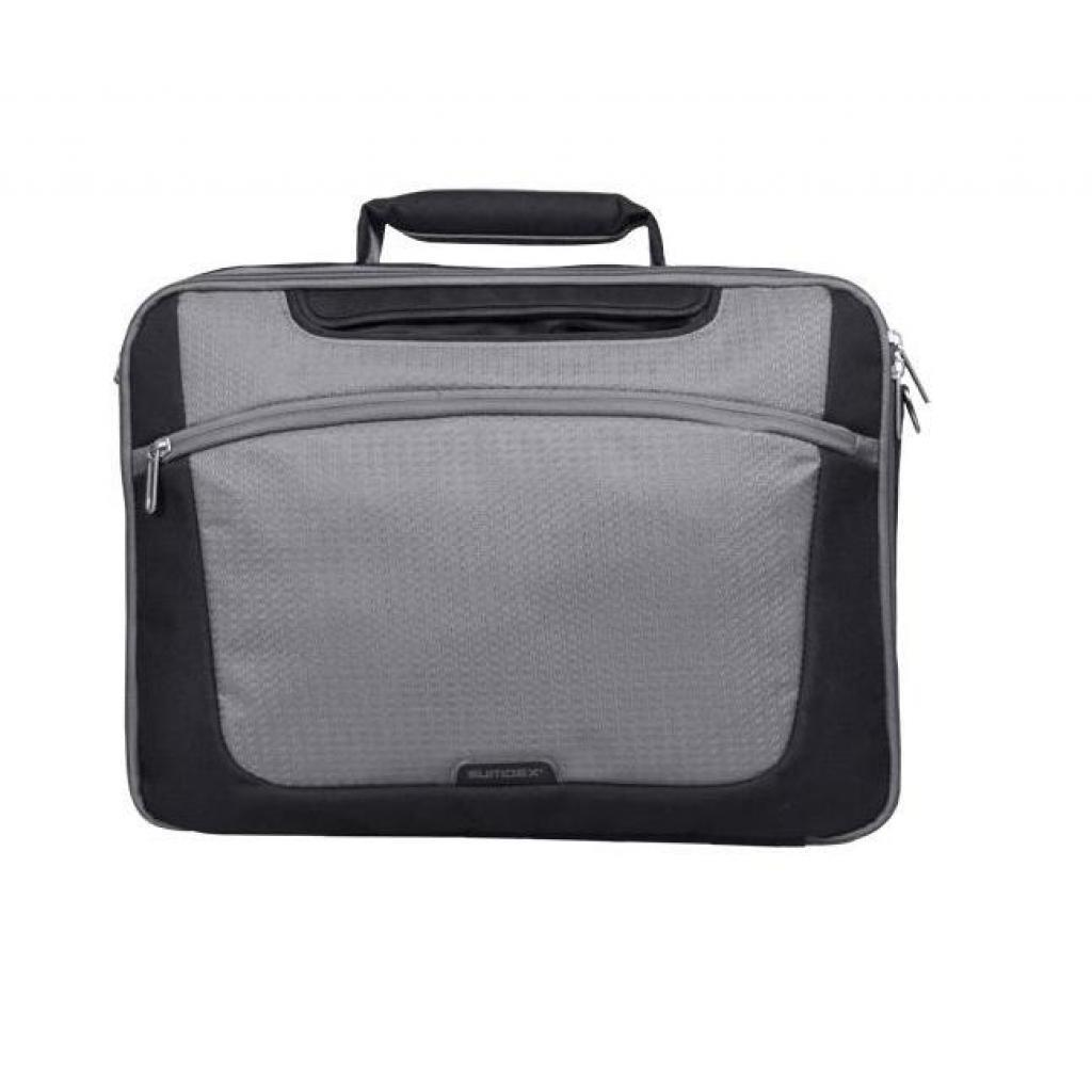 """Сумка для ноутбука 15.6"""" SUMDEX PON-301 Black"""
