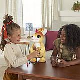 Интерактивная игрушка Кенгуру Мама Джози с малышами, FurReal Mama Josie The Kangaroo, фото 3