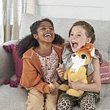 Интерактивная игрушка Кенгуру Мама Джози с малышами, FurReal Mama Josie The Kangaroo, фото 5