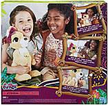 Интерактивная игрушка Кенгуру Мама Джози с малышами, FurReal Mama Josie The Kangaroo, фото 6