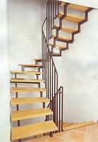 Проект лестницы Киев