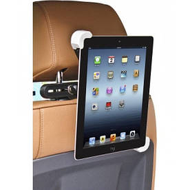 Автомобильный держатель для планшета Sonorous Universal Car Mount Серый