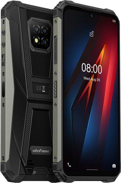 Смартфон Ulefone Armor 8 4/64GB NFC