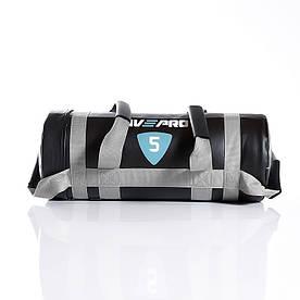 Мешок для кроссфита LivePro Power Bag (LP8120-5)