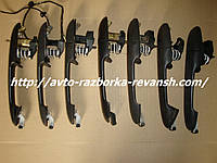 Ручка дверей наружные Мерседес Вито W639 бу Vito бу, фото 1