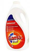 Гель для прання Vizir Gama, 5, л
