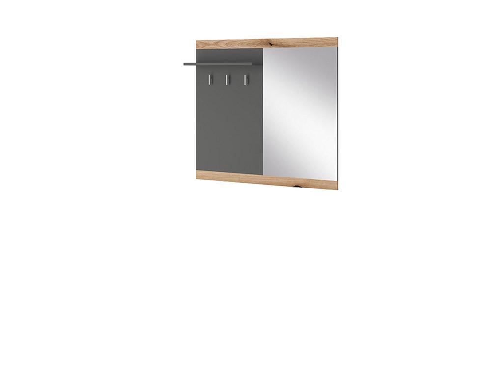 Панель с зеркалом Evoke EGD113