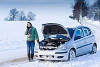 Как правильно запускать двигатель в сильный мороз