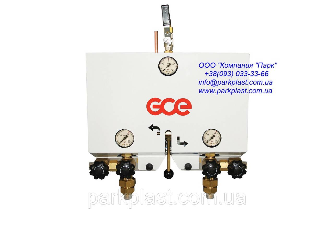 Централизованные системы подачи газа для больниц (GCE), GCE Украина
