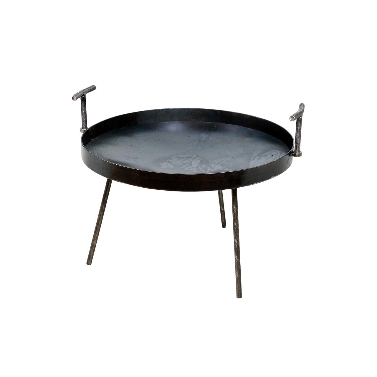 Мангал-сковорода из диска бороны 30 см (РК-212738)