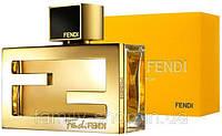 Парфюмированная вода Fendi Fan di 75 ml.