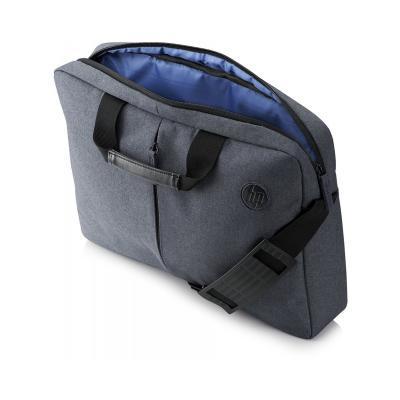 """Сумка для ноутбука 15.6"""" HP Value Top Load Black"""