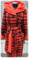 Пальто женское демисезонное Almatti модель В-34