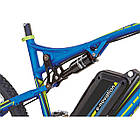 """Гірський електровелосипед Rex Bergsteiger 6.9 27,5"""" Німеччина, фото 4"""