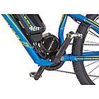 """Гірський електровелосипед Rex Bergsteiger 6.9 27,5"""" Німеччина, фото 5"""
