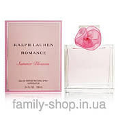 Парфюмированная вода Ralph Lauren Romance Summer Blossom 100 ml.