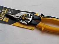 Универсальные ножницы по металлу Stanley 2-14-563