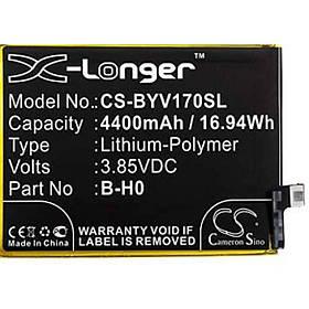 Аккумулятор (Батарея) для Vivo V17 Neo CS-BYV170SL (4400 mAh)