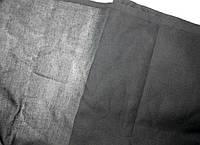 Ткань рубашечная (домотканое полотно) под вышивку бисером