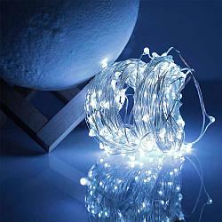 Гирлянда светодиодная нить - гирлянды типа «Роса»