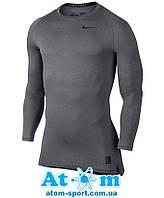 Термобелье Nike Pro Cool LS, Код - 703088-091