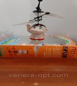 Летающая игрушка мальчик Baby Boy