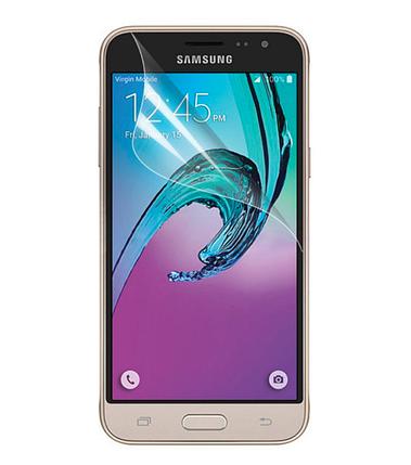 Защитная плёнка для SAMSUNG J320 Galaxy J3 (2016), фото 2