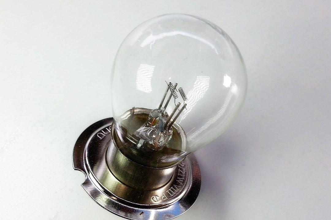 Лампа 6В 32/21 (фара ИЖ)