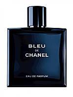 Парфюмированная вода - Тестер Chanel Bleu De Chanel