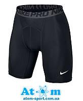 Термошорты Nike Pro Cool Shorts (black) - Код: 703084-010
