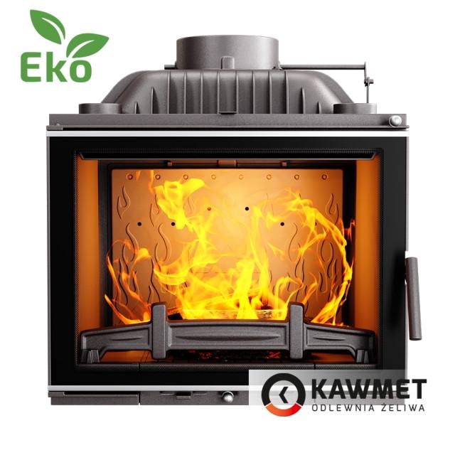 Каминная топка KAWMET W17 12,3 kW DECOR EKO